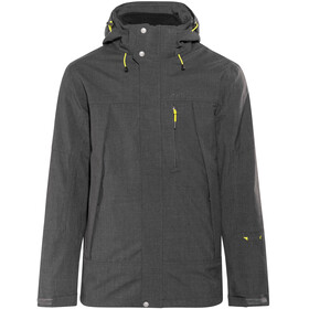 Meru Vättern Jacket Men black